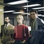 'Halt and Catch Fire' debuts on Sunday