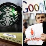 Business lobby warning on chancellor's new 'Google tax'