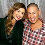 Stacy Keibler is a mom!