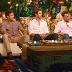 Love triangles abound on 'Bachelor in Paradise', hearts get broken