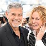 Cannes: George Clooney Says Donald Trump Will Not Be President