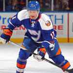 Islanders reviewing options if Visnovsky can't play