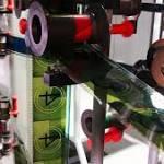 "In a digital age, ""Interstellar"" unspools on film stock"