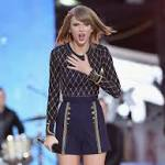 Taylor Swift, Platinum Party Of One