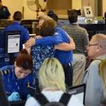 Advisory: Fewer Security Officers Means Longer Wait at MSP