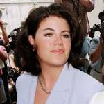 Clinton library releases Monica Lewinsky documents
