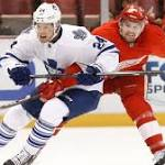 Toronto 2, Detroit 1 (SO): Why the Red Wings lost