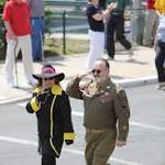 Who'll be marching in Bayonne's 2016 Memorial Day Parade?