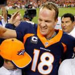 Manning's Broncos swamp 49ers 42-17