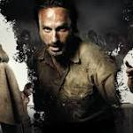 'The Walking Dead' cast, more celebs celebrate the comic book's 10th ...