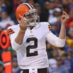 2014 NFL Week Fourteen Preview: Indianapolis Colts at Cleveland Browns