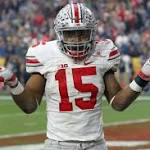 Notre Dame vs. Ohio State: Score and Reaction for 2016 Fiesta Bowl
