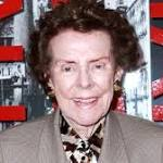 Eileen Ford, doyenne and disciplinarian of modeling industry, dies at 92