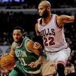 Boston Celtics notes: Complete game tops Chicago Bulls, Evan Turner helps as ...