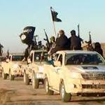 Weeks of US strikes fail to displace ISIS in Iraq