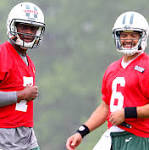 Jets' Ryan: QB battle not settled