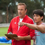Kevin Costner stars in predictable feel-good sports movie 'McFarland, USA'