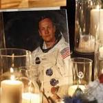 Neil Armstrong IS dead, but it happened a year ago