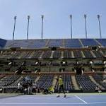 Tennis | US Open: Nadal hot despite achy knee