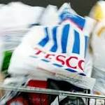 Tesco fast-tracks new finance chief Alan Stewart