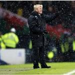 Scotland 1 Wales 2: Strachan's men undone in 93 seconds in Hampden blizzard