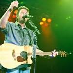 Blake Shelton, Taylor Swift and newcomer Kacey Musgraves dominate ...