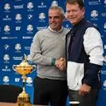 Ryder Cup at a glance