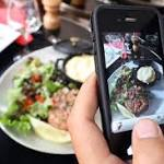 Google's 'smart' food diary is actually kind of dumb
