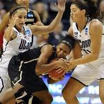 UCONN WOMEN'S BASKETBALL: Vanderbilt head coach Melanie Balcomb ...