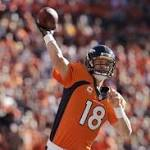 Peyton Manning and Broncos are Super Bowl bound, beat Tom Brady and ...