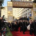 Golden Globes 2015: Months of planning for one dream dinner party