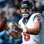 Purdy: Is Schaub next Plunkett or Campbell as Raiders QB?