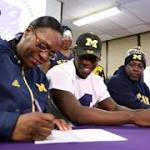 National Signing Day 2016: Football commitments