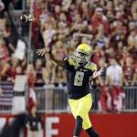 Marcus Mariota's Wonderlic Score Equal to Tom Brady, Topped Peyton Manning ...