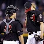 Pitching fails D-backs again in 9-0 loss to Mets