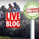 Grand National festival 2014 LIVE: Betting tips, build up and race action from ...