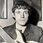 Jack Bruce unleashed the potential of the bass guitar