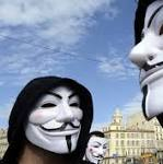 GCHQ 'attacked Anonymous' hackers