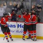 Why the Devils' coaching change has benefitted Adam Larsson so much