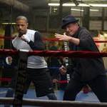 On Movies: Stallone and Company on the creation of 'Creed'