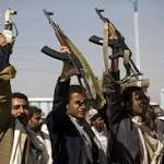 Fiercest fighting in months besets Yemeni capital, boosting fears of coup