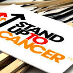 Hollywood, Music Elite Join Forces In 'Stand Up To Cancer' Tonight