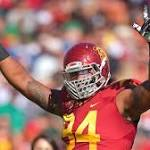 Jets select Leonard Williams with the No. 6 pick