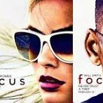 Will Smith Likes Margot Robbie's Boobs In The New 'Focus' Trailer
