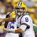 LSU/TCU pre-game notes