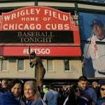 Some modest proposals to solve a few Wrigley Field issues
