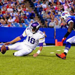 Bills' Matt Cassel trade official; Percy Harvin, Tyrod Taylor reportedly visiting ...