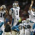 Stopping Cam Newton's runs will be key for Cardinals