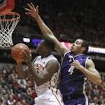 Melvin Ejim scores Big 12-record 48 as Iowa State trounces TCU