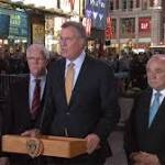 NYC Mayor: City Won't Be Intimated by New ISIS Video
